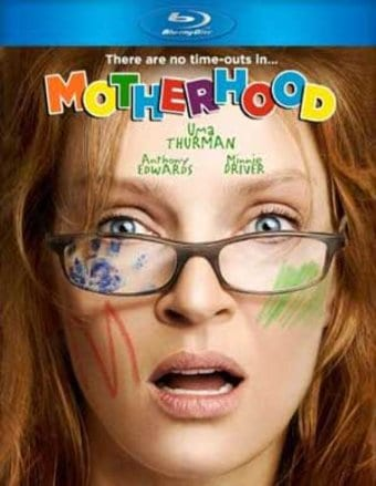 Motherhood (Blu-ray)