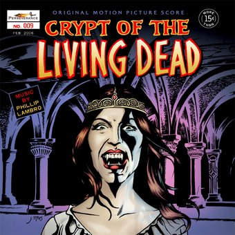 Crypt of the Living Dead [Original Motion Picture