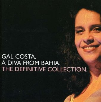 A Diva from Bahia. The Definitive Collection