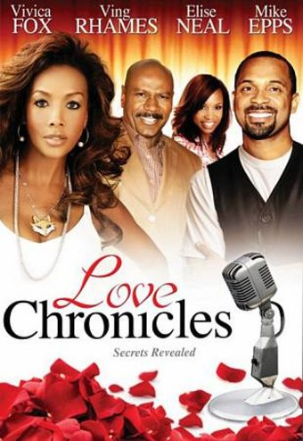 Love Chronicles: Secrets Revealed