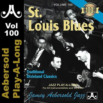 St. Louis Blues: Traditional Dixieland Classics