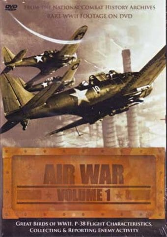 Air War, Volume 1