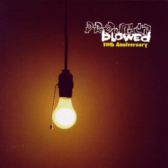 Project Blowed - 10th Anniversary (2-LPs)