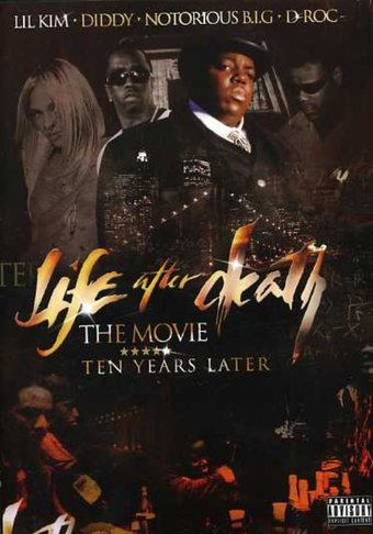 Life After Death: The Movie Ten Years Later DVD (2007 ...