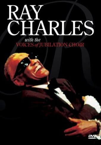 Ray Charles - Ray Charles With the Voices of