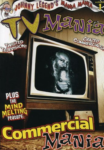 TV Mania / Commercial Mania