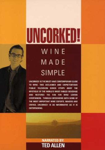 Uncorked! Wine Made Simple (3-DVD)