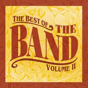 The Best of The Band, Volume 2