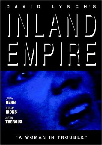 Inland Empire (2-DVD)