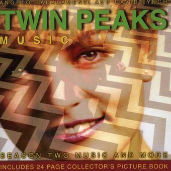 Twin Peaks - Season 2 Music and More