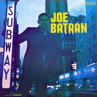 Subway Joe