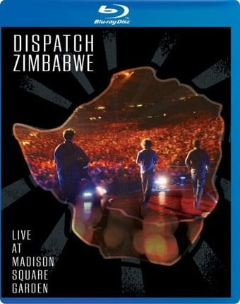 Live at Madison Square Garden (Blu-ray)