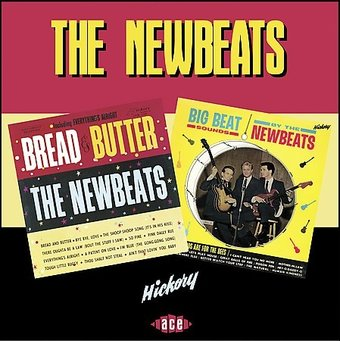Bread & Butter / Big Beat Sounds
