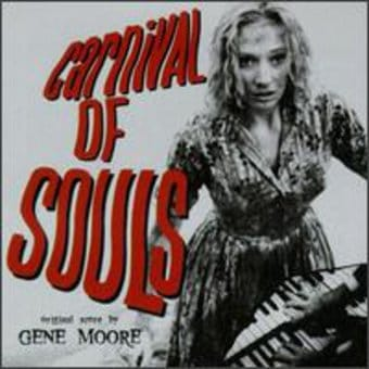 Carnival of Souls [Original Motion Picture