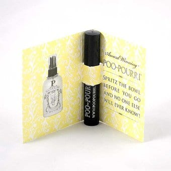 Poo~Pourri - Original Poo~Pourri 5 ml Tester