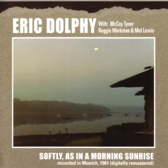 Softly, As in a Morning Sunrise (Live)