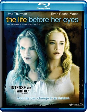 The Life Before Her Eyes (Blu-ray)
