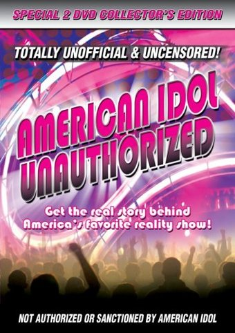American Idol - Unauthorized (2-DVD)