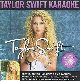 Taylor Swift (2-CD)