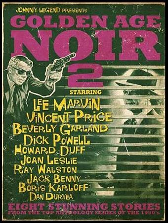 Golden Age Noir 2