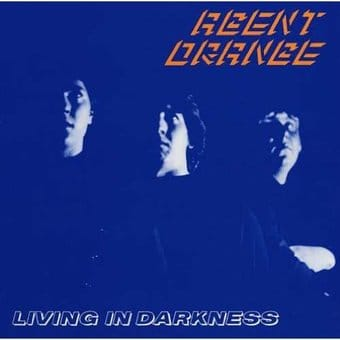 Living In Darkness (Color Vinyl)