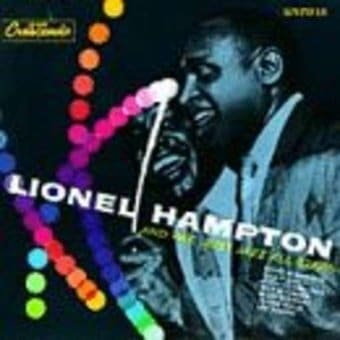 Lionel Hampton with the Just Jazz All Stars (Live)