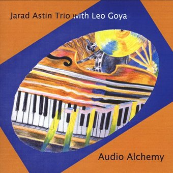 Audio Alchemy (2-CD)