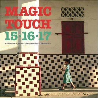Magic Touch [Import]