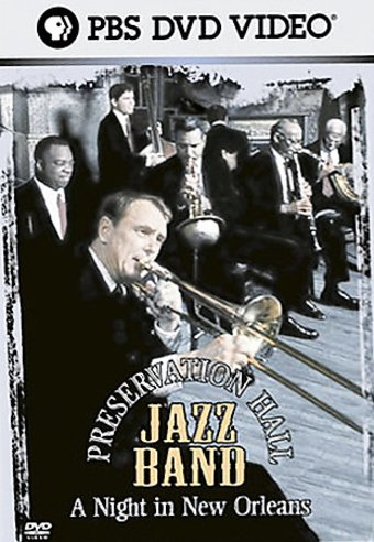 Preservation Hall Jazz Band - A Night in New