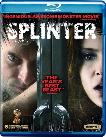Splinter (Blu-ray)