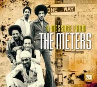 A Message from the Meters (2-CD)