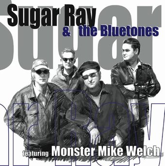 Sugar Ray & the Bluetones Featuring Monster Mike
