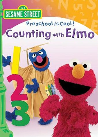 Preschool Is Cool! - Counting with Elmo
