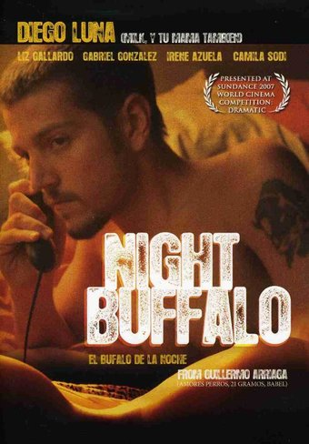 The Night Buffalo