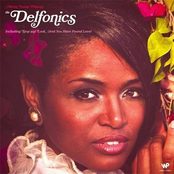 The Delfonics (Adrian Younge Presents)