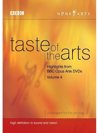 Taste of the Arts, Volume 4