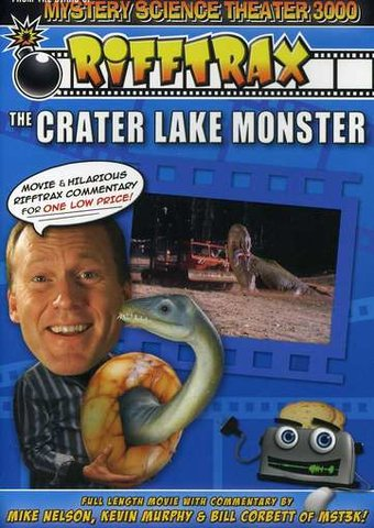 Rifftrax: The Crater Lake Monster