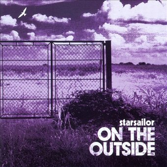 On the Outside [Expanded Version] (CD + DVD)