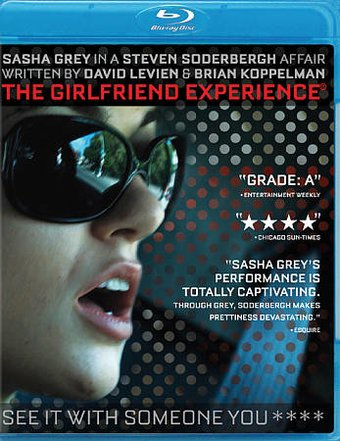 The Girlfriend Experience (Blu-ray)