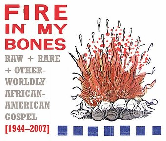 Fire in My Bones: Raw Rare + Otherworldly