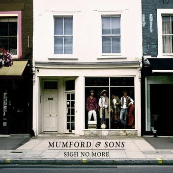 Sigh No More [Deluxe CD / DVD Edition] (3-CD)