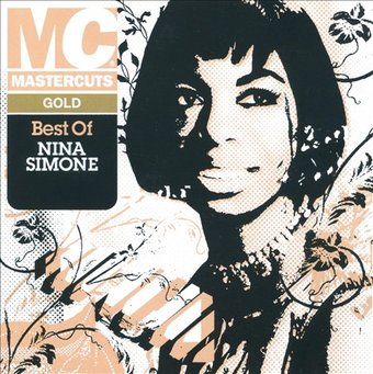 Mastercuts Gold: Best of Nina Simone (2-CD)