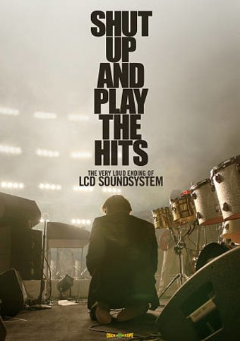 Shut Up and Play the Hits (3-DVD)