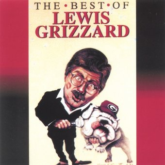 Best of Lewis Grizzard (Live)