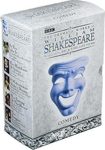The Dramatic Works of William Shakespeare: A