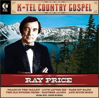 K-Tel Country Gospel