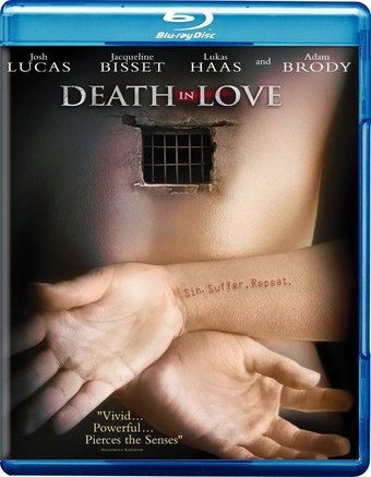 Death in Love (Blu-ray)