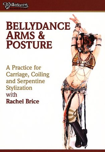 Bellydance Arms And Posture