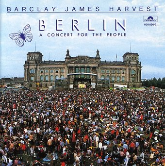 Berlin: A Concert for the People (Live)