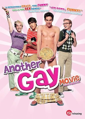 Another Gay Movie (Uncut Theatrical Edition)